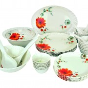 Dinner Set Onex Crazy 51 pcs