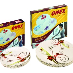 Onex Crz Six pcs Set