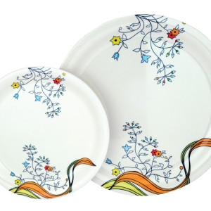 2. Deluxe Full Plate + Half Plate  sc 1 th 225 & Catering Plates \u2013 Onex